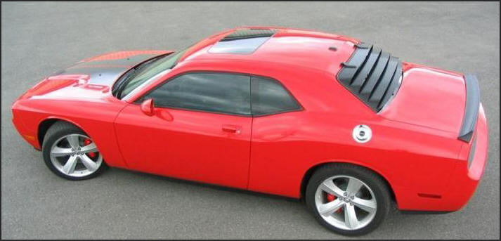 Automatic Shifters Manual Shifters Challenger Shifters